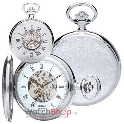 Ceas Royal London POCKET WATCH 90009-02