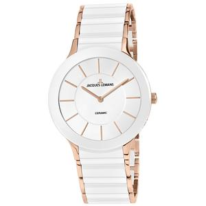 Ceas Jacques Lemans DUBLIN 1-1856D Ceramic