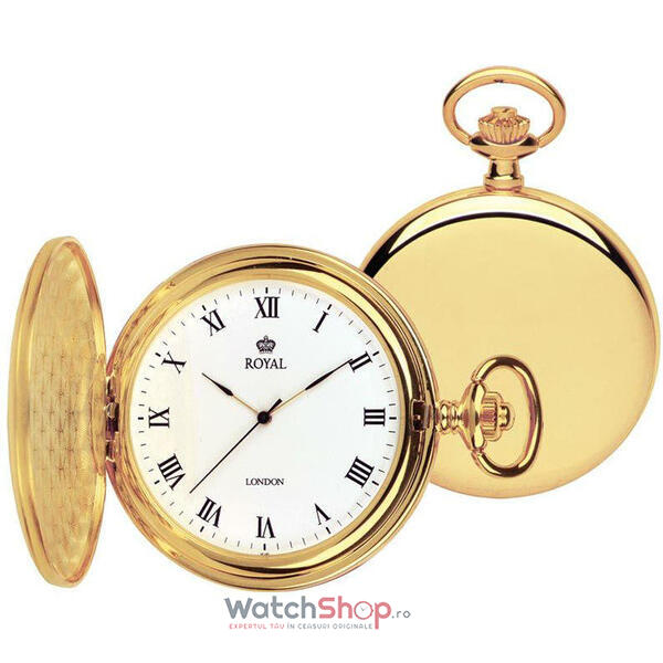 Ceas Royal London POCKET WATCH 90021-02