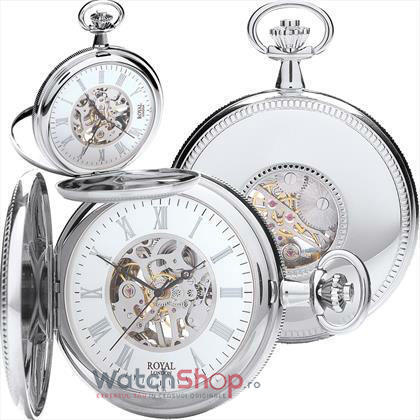 Ceas Royal London POCKET WATCH 90029-01