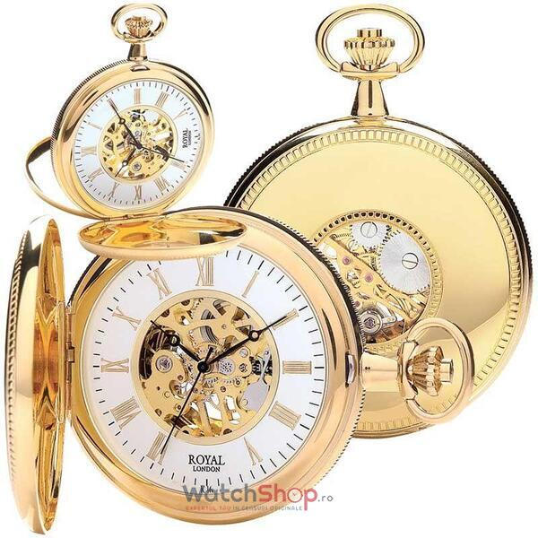 Ceas Royal London POCKET WATCH 90029-02