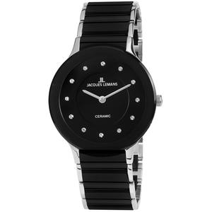 Ceas Jacques Lemans DUBLIN 1-1856E Ceramic