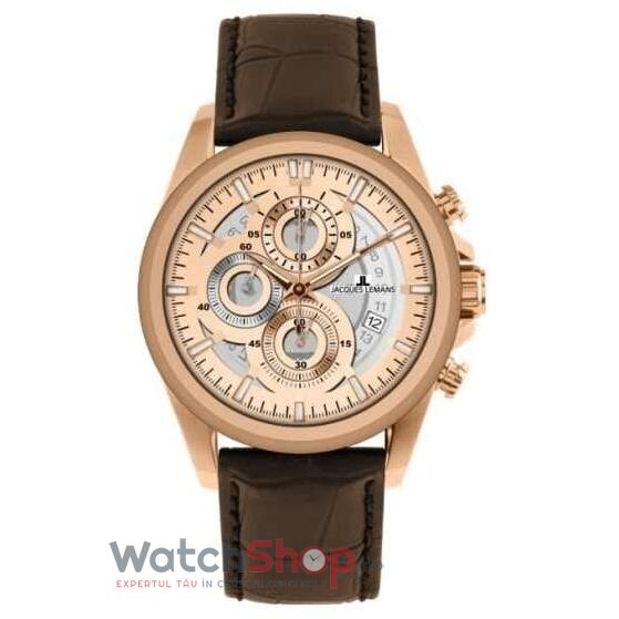 Ceas Jacques Lemans LIVERPOOL 1-1847D