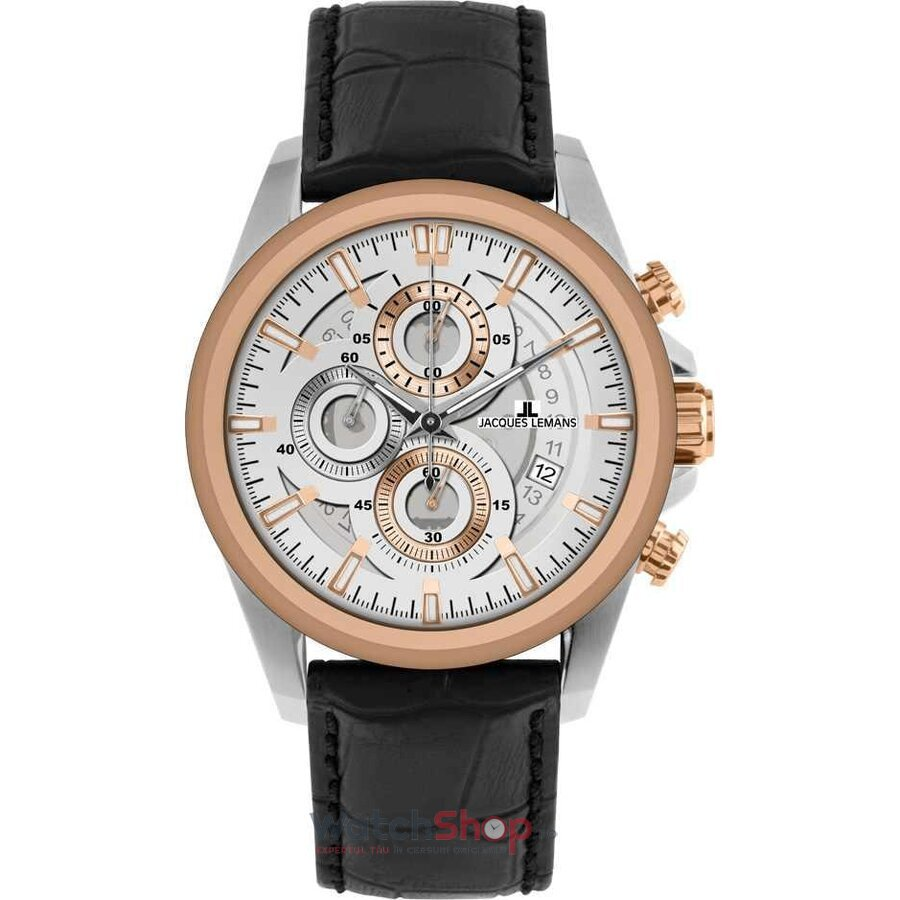 Ceas Jacques Lemans LIVERPOOL 1-1847C