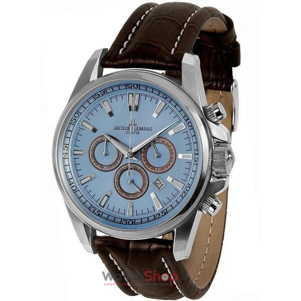 Ceas Jacques Lemans LIVERPOOL 1-1117SN