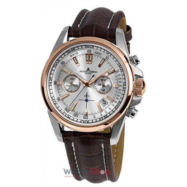 Ceas Jacques Lemans LIVERPOOL 1-1117-1NN