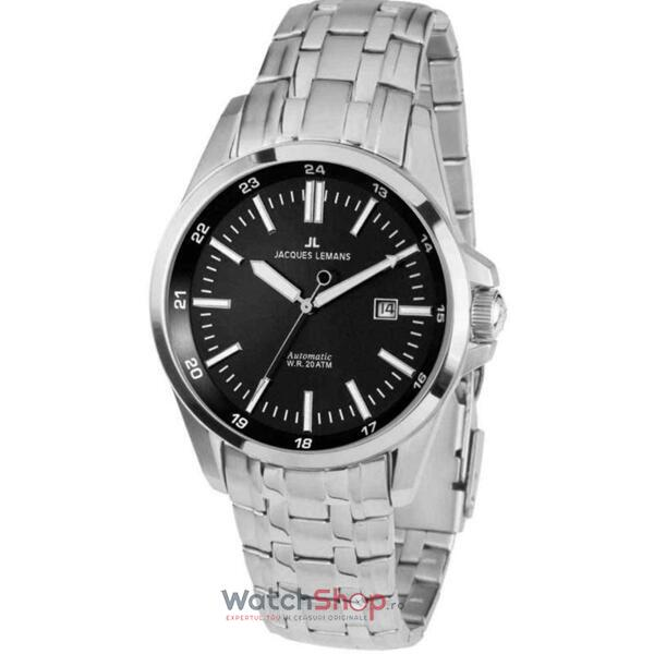 Ceas Jacques Lemans LIVERPOOL 1-1869C Automatic
