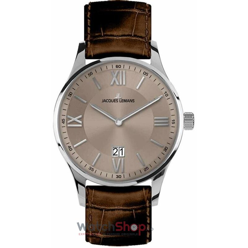 Ceas Jacques Lemans LONDON 1-1845D