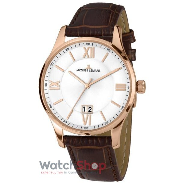 Ceas Jacques Lemans LONDON 1-1845Q