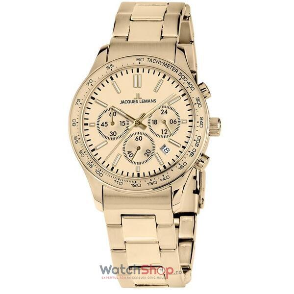 Ceas Jacques Lemans ROME 1-1586ZN