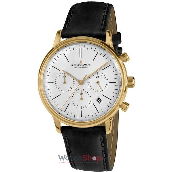 Ceas Jacques Lemans RETRO N-209ZE