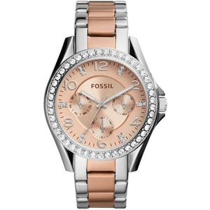 Ceas Fossil RILEY ES4145 Multifunction
