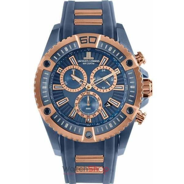 Ceas Jacques Lemans LIVERPOOL 1-1805E