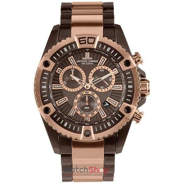 Ceas Jacques Lemans LIVERPOOL 1-1805L
