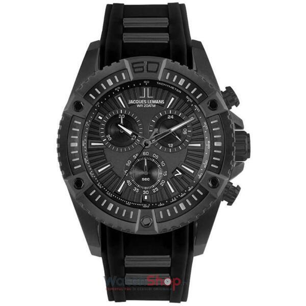 Ceas Jacques Lemans LIVERPOOL 1-1805D
