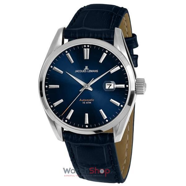 Ceas Jacques Lemans DERBY 1-1846B Automatic