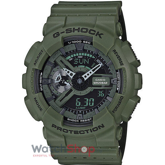 Ceas Casio G-shock Ga-110lp-3a