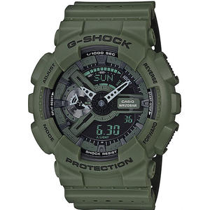 Ceas Casio G-SHOCK GA-110LP-3A Hyper Colours