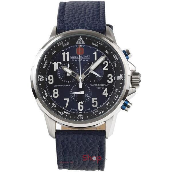Ceas Swiss Military by HANOWA 06-4297.04.003