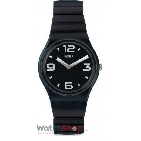 Ceas Swatch ORIGINALS GB299A Blackhot