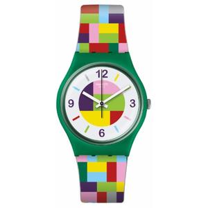 Ceas Swatch ORIGINALS GG224 Tet-Wrist