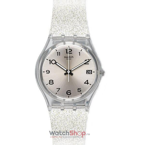 Ceas Swatch ORIGINALS GM416C Silverblush