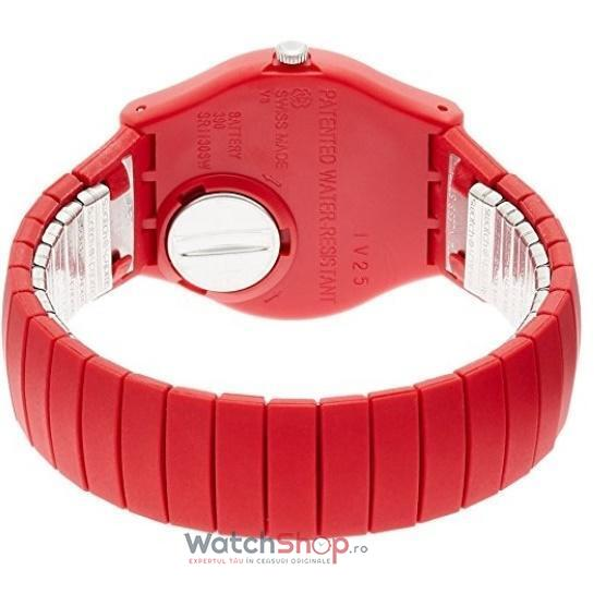 Ceas Swatch ORIGINALS GR173A Chili