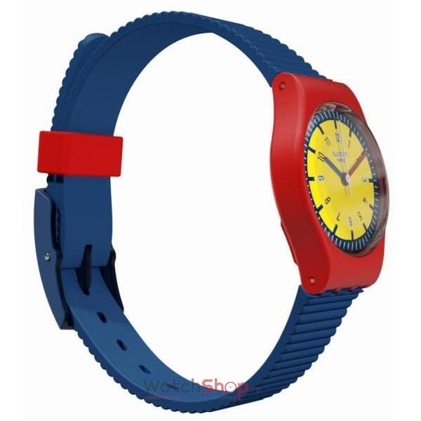 Ceas Swatch ORIGINALS LR131 Bambino