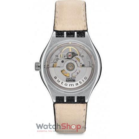 Ceas Swatch IRONY YAS100D Body & Soul