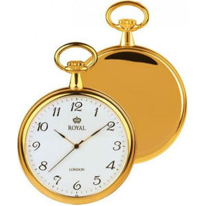 Ceas Royal London POCKET WATCH 90014-02