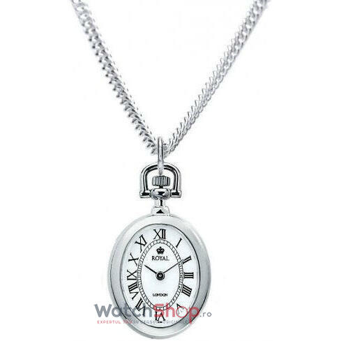 Ceas Royal London PENDANT WATCH 90023-01