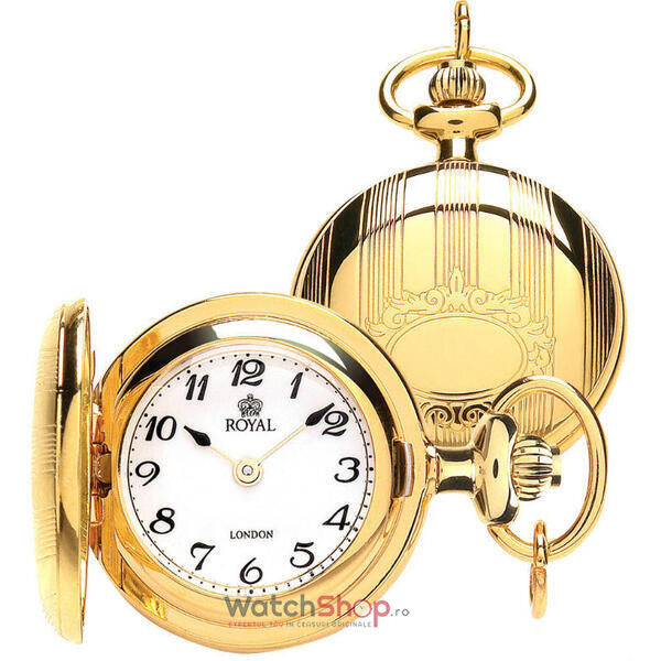Ceas Royal London POCKET WATCH 90038-02