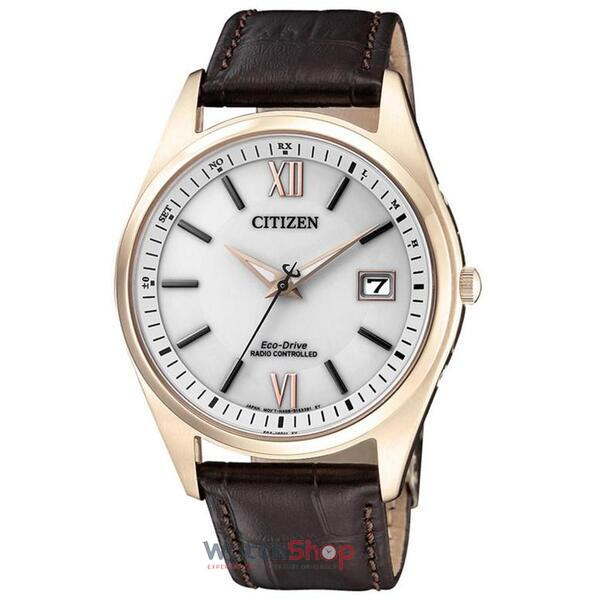 Ceas Citizen CLASSIC AS2053-11A Eco-Drive