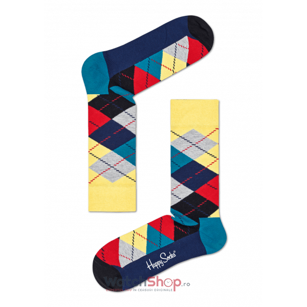 Happy Socks ARGYLE ARY01-6004/41-46
