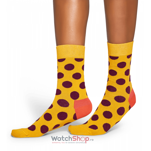Happy Socks BIG DOT BDO01-2002-36-40
