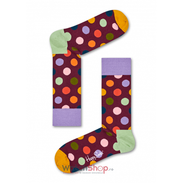 Happy Socks BIG DOT BDO01-4001-41-46