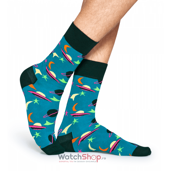 Happy Socks SPACE SPA01-6001/41-46