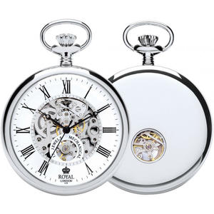 Ceas Royal London POCKET WATCH 90049-01
