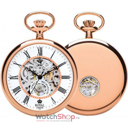 Ceas Royal London POCKET WATCH 90049-03