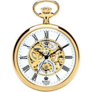 Ceas Royal London POCKET WATCH 90049-2