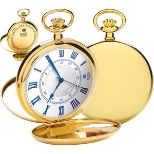 Ceas Royal London POCKET WATCH 90050-02