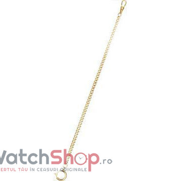 Accesoriu Royal London CHAIN POCKET WATCH CH03/GP