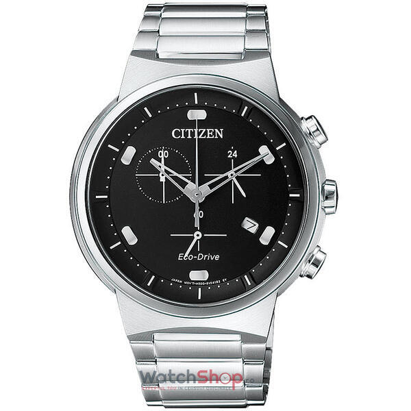 Ceas Citizen SPORT AT2400-81E Cronograf