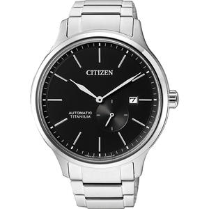 Ceas Citizen TITANIUM NJ0090-81E Automatic
