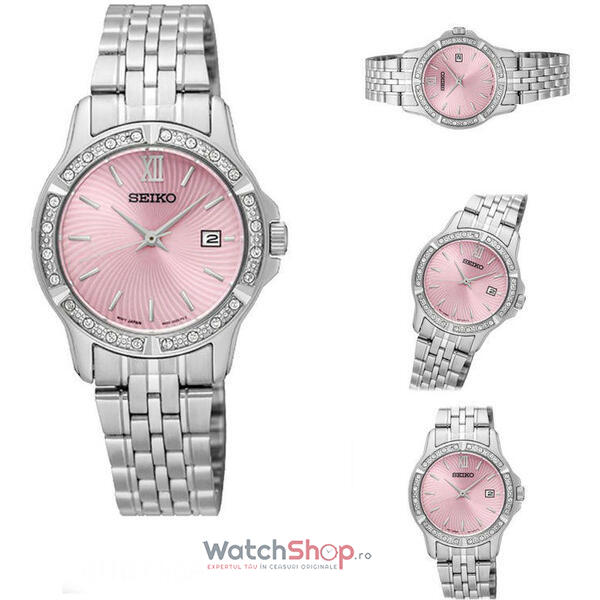 Ceas Seiko DRESS SUR739P1