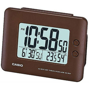 Ceas de birou Casio WAKE UP TIMER DQ-982N-5DF