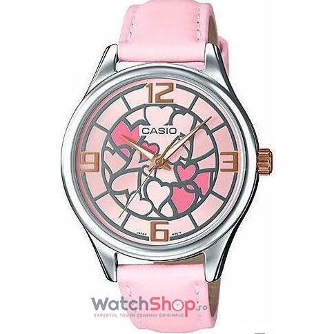 Ceas Casio FASHION LTP-E128L-4ADF