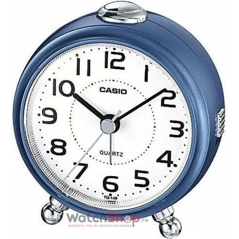 Ceas de birou Casio WAKE UP TIMER TQ-149-2DF