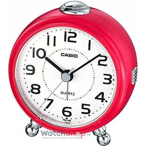 Ceas de birou Casio WAKE UP TIMER TQ-149-4DF