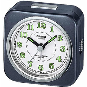 Ceas de birou Casio WAKE UP TIMER TQ-158S-1DF